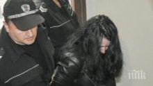 """Адвокатът на Цвета Таскова, която предизвика ада на """"Тракия"""": Състоянието й не е добро, тя съжалява..."""