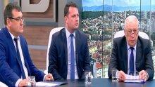 ПОЛИТИЧЕСКА СИЛА! Управляващи и опозиция тръгват на борба с футболната агресия