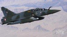 Франция ще увеличи военното си присъствие в Сирия
