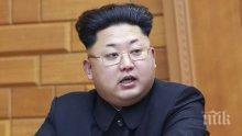 Чудо! Ким Чен-ун допуска външни инспектори в Северна Корея