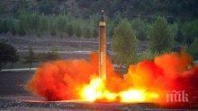 Закритият ядрен полигон в КНДР е бил непригоден за изпитания