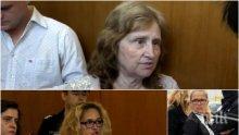 УДАР НА ПИК TV! Майката на Иванчева изплака пред камерата ни: Няма да пуснат дъщеря ми! Всичко е скалъпено (ОБНОВЕНА)