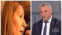 ИЗВЪНРЕДНО В ПИК TV! Ангелкова контра на Валери Симеонов! Министърът на туризма твърдо против връщането на пушенето