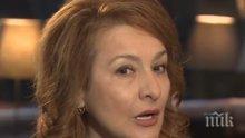 """Проф. Антоанета Христова: Румен Радев се заяви като """"огледало на проблемите"""" от началото на политическата си кариера"""