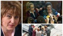 """ЕКСКЛУЗИВНО И САМО В ПИК! Проговори адвокат по делото срещу кметицата на """"Младост""""! Кой арестуван къде е светнал, може ли пачки да се взимат с уста, има ли """"подкуп на изплащане"""" и много ли са 500 хил. евро за общинска услуга"""