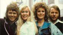 35 ГОДИНИ СЛЕД РАЗДЯЛАТА! ABBA се събраха отново, направиха две нови песни