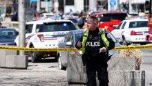 Психопатът от Торонто със странно съобщение във Фейсбук