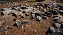"""Разкопките в """"Кабиле"""" започват през май"""
