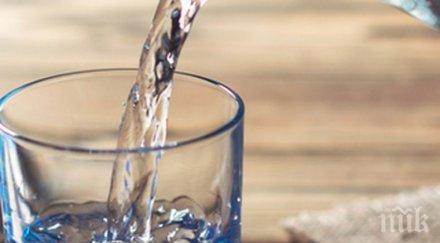 нова наредба водата детските градини чешмата