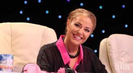 Хилда Казасян тръгва на турне с албум за Ела Фицджералд