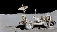 НАСА сложи край на уникалната си програма за създаване на луноход