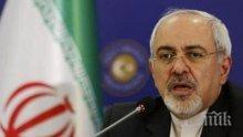 Иран скочи срещу новите обвинения на премиера на Израел за секретна ядрена програма