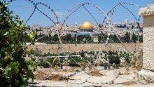 Израелски войници застреляха двама палестинци на границата на ивицата Газа