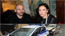ЕКСКЛУЗИВНО! Станислав Недков-Стъки проговори за катастрофата с патрулка: Трета кола е виновна за инцидента