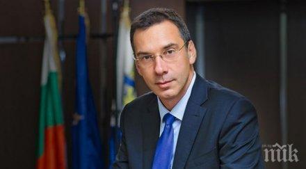 Кметът на Бургас поиска морският град да бъде обявен за столицата на волейбола в България