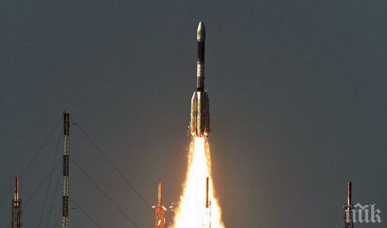 В Гинес! Японска ракета беше обявена за най-компактната в света