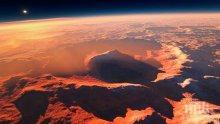 Мисия! НАСА изпраща първата сонда-робот за изследване на недрата на Марс