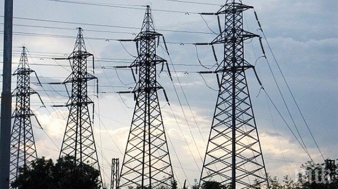 Засякоха частна фирма да краде ток