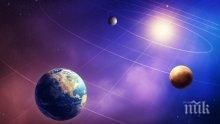 ШОКИРАЩО! Ретрограден Плутон буди Трета световна война