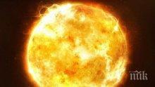 След 25-годишен спор: Учените изясниха какво точно ще се случи след смъртта на Слънцето!