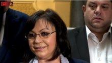 ИЗВЪНРЕДНО В ПИК TV! Каракачанов на сгледа с Нинова в парламента! Ето какво обсъдиха двамата на кафе и вода вместо на бира (ОБНОВЕНА)