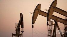Скок на цената на петрола заради опасенията за нови санкции на САЩ срещу Иран