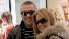ПРОМЯНА! Крум Савов къса с жена си