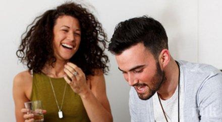 Какви мъже предпочитат жените – мачо или добряк