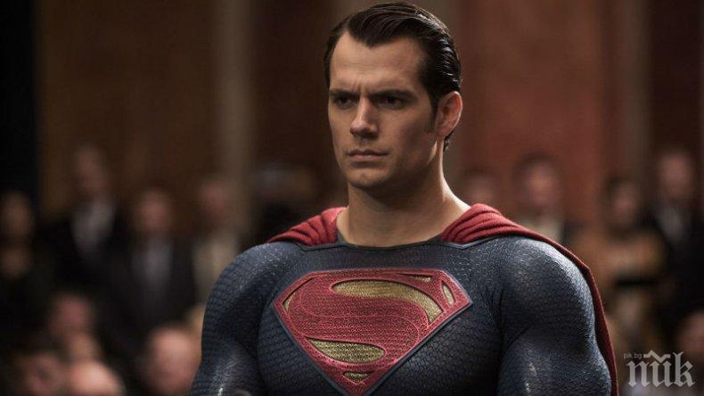Уникална разработка! Очните лазери на Супермен могат да станат реалност