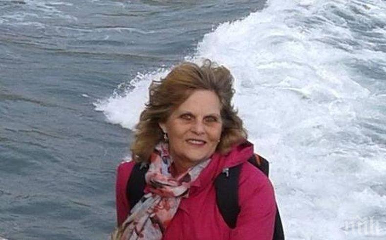 НОВ УЖАС! Откриха труп на българка на остров Крит! Тялото на Александра открито без дрехи на безлюдно място