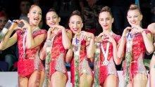 """БЛАГОРОДНО! """"Златните момичета"""" спасяват хореографката си в """"Бригада нов дом"""" (СНИМКИ)"""