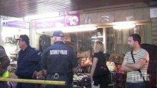 ОТ ПОСЛЕДНИТЕ МИНУТИ! Простреляха мъж в подлеза на гарата в Пловдив