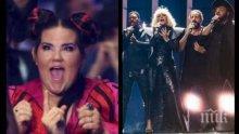 """""""Евровизия"""" е """"Ален Мак"""" за джендъри. Equinox - """"Лудогорец"""", но без милионите на Домусчиев. Време е да се откажем"""