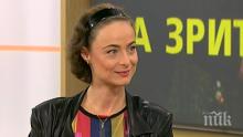 """Йоана Буковска: Образът на Виолета в """"Откраднат живот"""" ме промени"""