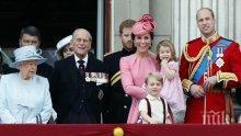 Откъде идват парите на кралското семейство? 320 британци са по-богати от Елизабет II