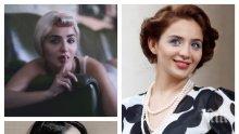 ГОРЕЩО, ТА ЧАК ПАРИ! Елен Колева лъсна по зърна! Драматичната актриса надупи секси барабанче (СНИМКИ 18+)