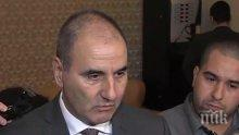 Цветанов участва във форум за Западните Балкани
