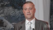 НЕОЧАКВАНО! Лукарски няма да се кандидатира за лидер на СДС