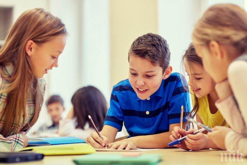 На фона на ширещата се неграмотност: Ученици мерят знанията си по правопис и правоговор