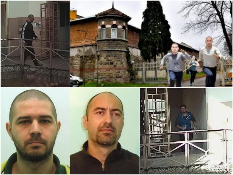 ВЕРСИЯ! Затворникът-беглец Владимир Пелов измъкнат, за да служи за наемен убиец