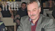 Радослав Янкулов е новият директор на БНР