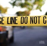 Един загинал при стрелба във Вирджиния