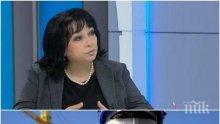 """ИЗВЪНРЕДНО! Министър Петкова с важна задача към депутатите за АЕЦ """"Белене"""""""