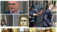 ПОЗОР! Вместо да се извини пред нацията заради Левски, Съдийската колегия на ВСС сложи верига на медиите - орева орталъка заради журналистически въпроси