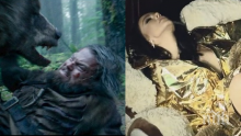 Галена откраднала тройката с мечки от Ди Каприо