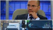 ЕКСКЛУЗИВНО! Ангел Джамбазки за протеста на превозвачите: Франция се опитва да открадне цял български сектор
