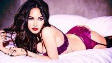 Най-сексапилната жена на планетата стана на 32