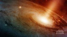Откриха най-бързо разрастващата се черна дупка