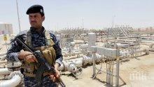 """Полицията в Ирак ликвидира трима терористи от """"Ислямска държава"""""""