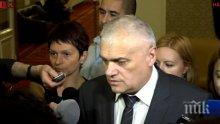 Валентин Радев ще направи оглед на засегнатите от вчерашната буря райони в Плевенско